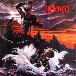 Dio Holy Diver Live