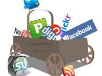 Redes sociais e sua linguagem peculiar (Imagem meramente ilustrativa retirada do Google Imagens)