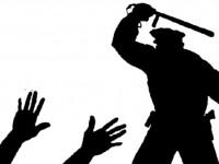 A Abiose Maringaense - Violencia policial - Abuso de poder