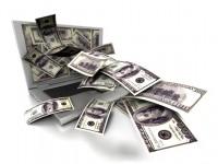 Ganhando dinheiro na internet