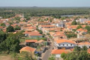 Esperantina, município do assassinato