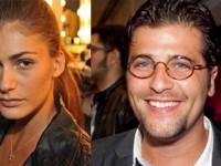 Bruno Gagliasso não é pai de filha de Carol Francischini