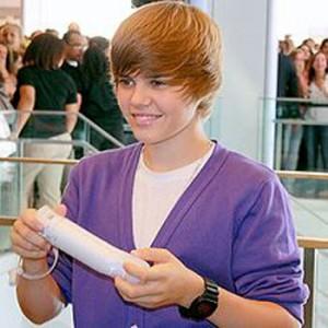 Justin Bieber castrado e assassinado