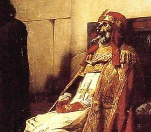 Julgamento do Papa Formoso