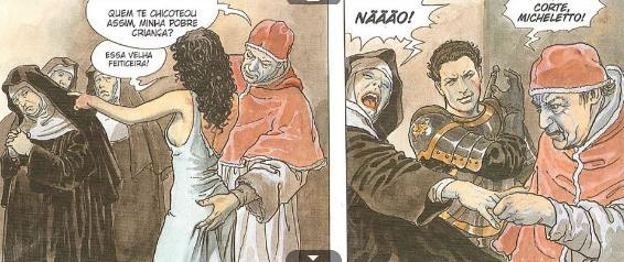 Sexo no Vaticano - Alexandre VII