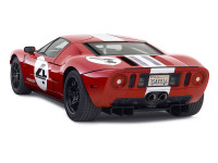 Ford GT – Version special