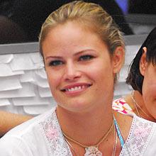 Natália Casassola volta no BBB 13