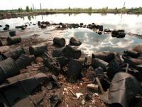 A cidade mais poluída do mundo Dzerzhinsk