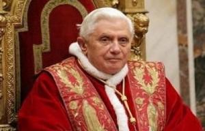 Papa Bento XVI Renuncia - Veja Discurso