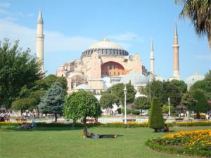Istambul - Uma cidade em dois continentes