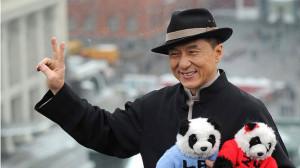 Jackie Chan em 2013