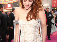 Kristen Stewart - Piores looks do Oscar