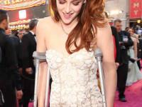 Kristen Stewart - Piores looks do Oscar