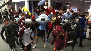 Harlem Shake Manchester City