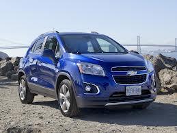 Chevrolet Tracker 2013-2014, Preço, Fotos