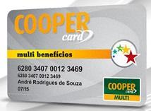 CooperCred Saldo