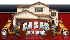 Promoção Casas Pra Você Vivo