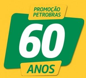 Promocao Petrobras 60 Anos