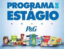 Estágio P&G 2014