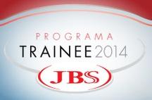 Trainee JBS 2014