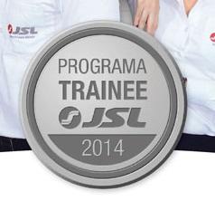 Trainee JSL 2014