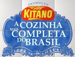 kitano.com.br/acozinhamaiscompletadobrasil, Promoção Kitano A Cozinha Mais Completa do Brasil