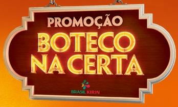 r7.com/boteconacerta, Promoção Boteco na Certa, Inscrição