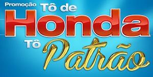 www.consorcionacionalhonda.com.br/todehonda, Promoção Tô de Honda Tô Patrão