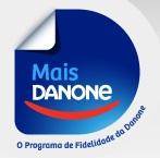 www.maisdanone.com.br, Mais Danone Fidelidade