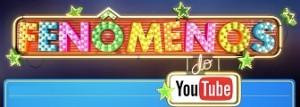 www.sbt.com.br/fenomenosdoyoutube, Inscrição Fenômenos do YouTube Eliana