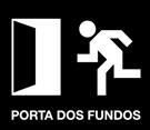 Loja Virtual Porta dos Fundos