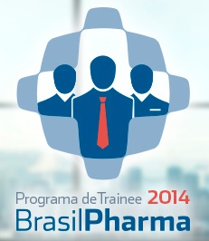 Trainee Brasil Pharma 2014