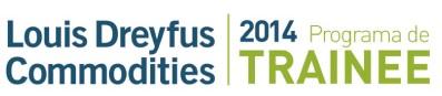 Trainee Louis Dreyfus Commodities 2014