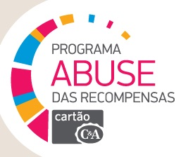 www.abusedasrecompensas.com.br, Programa C&A Abuse das Recompensas
