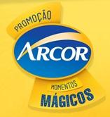 www.arcormomentosmagicos.com.br, Promoção Arcor Momentos Mágicos