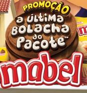 www.aultimabolachadopacote.com.br, Promoção Mabel A Última Bolacha do Pacote