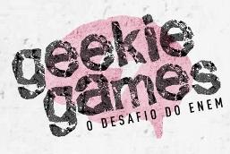 www.geekiegames.com.br, Desafio do Enem Geekie Games