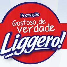 www.gostosodeverdade.com.br, Promoção Gostoso de Verdade Liggero