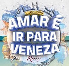 www.recco.com.br/veneza, Promoção Amar é ir para Veneza Recco Lingerie