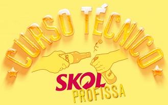 www.skol.com.br/profissa, Skol Profissa