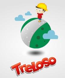 www.treloso.com.br, Treloso Jogos