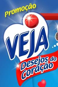 www.vejadesejosdocoracao.com.br, Promoção Veja Desejos do Coração