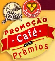 Promoção Café Com Prêmios