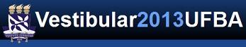 Vestibular UFBA 2014