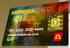 www.moreiracard.com.br, Cartão Hiper Moreira