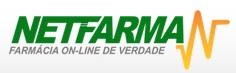 www.netfarma.com.br, Site Netfarma Farmácia On-line