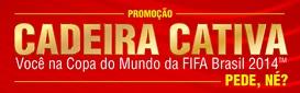 www.promocaobrahma.com.br, Promoção Brahma Cadeira Cativa