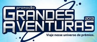 www.promocaograndesaventuras.com.br, Promoção Grandes Aventuras Atlantica Hotels