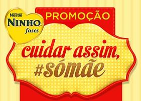 www.promosomae.com.br, Promoção Leite Ninho Fases, Como Participar