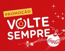 www.promovoltesempre.com.br, Promoção Volte Sempre Coca-Cola